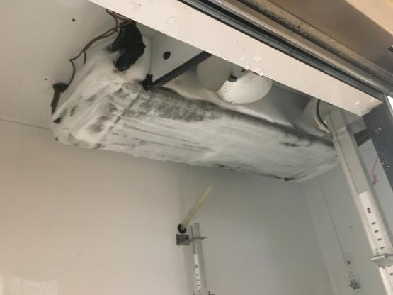 Commercial  Refrigerator True repair