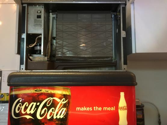 Ice-O-Matic Commercial Ice Machine repair image