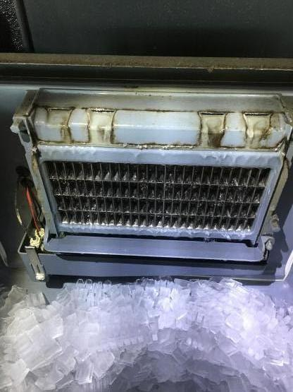Ice machine repair image