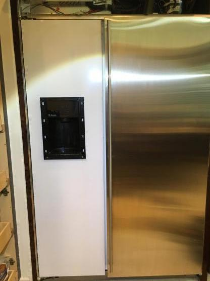 Recent Repair Projects La Appliances Time Repair Service
